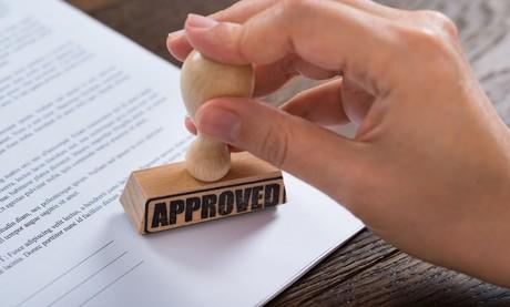 ESTA approved